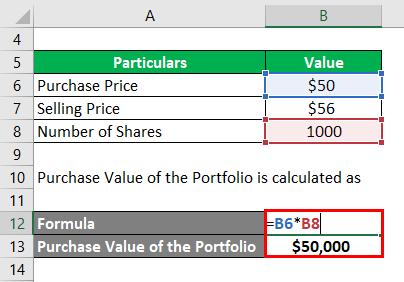فرمول سود سرمایه 1.2