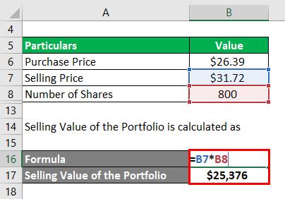 فرمول سود سرمایه 4.3