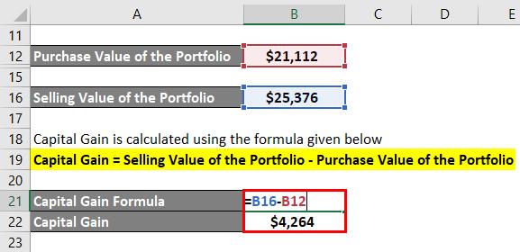 فرمول سود سرمایه 4.4