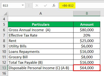 فرمول درآمدی یکبار مصرف 2.3