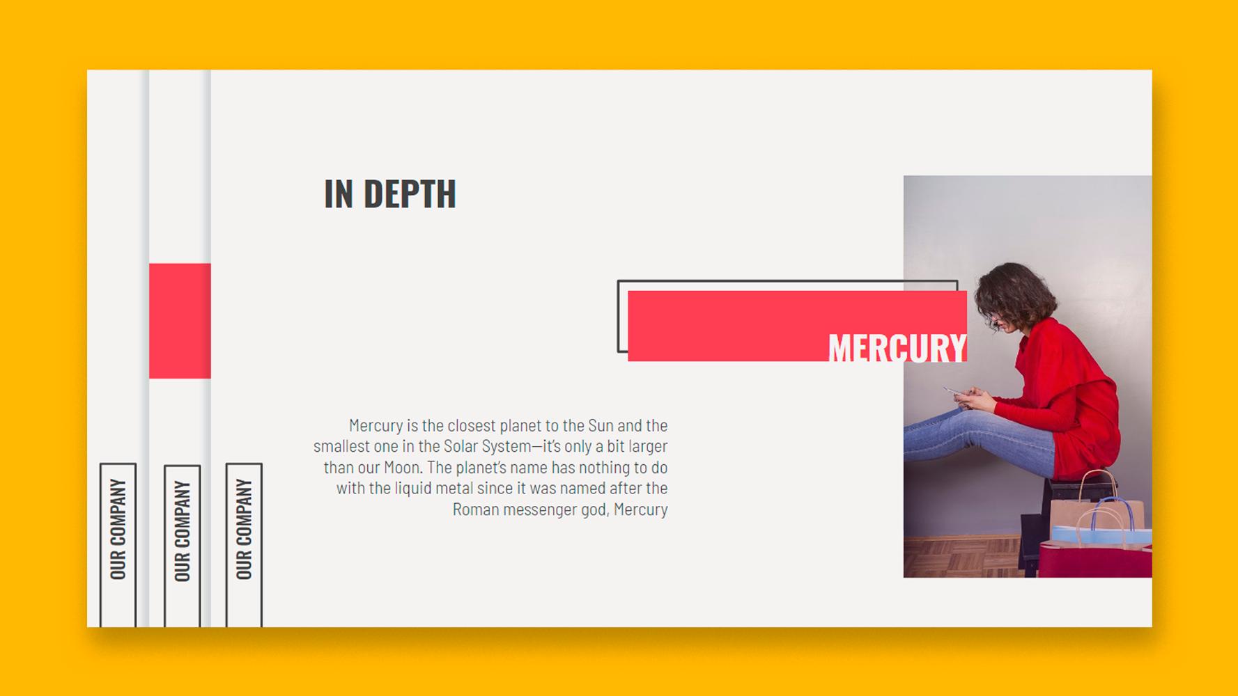 نحوه افزودن پاورقی در اسلایدهای Google |  نکات سریع و آموزش برای ارائه های خود