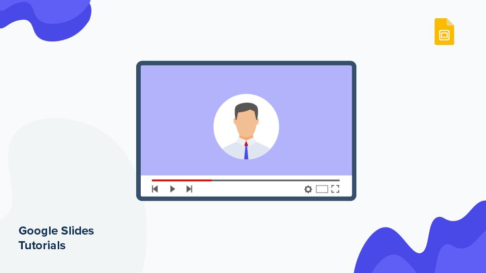 نحوه اضافه کردن یک فیلم در اسلایدهای Google |  نکات سریع و آموزش برای ارائه های خود