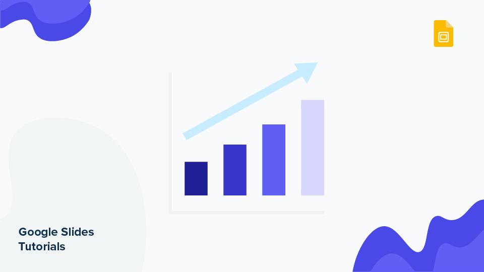 نحوه ساخت نمودارها در اسلایدهای Google |  نکات سریع و آموزش برای ارائه های خود