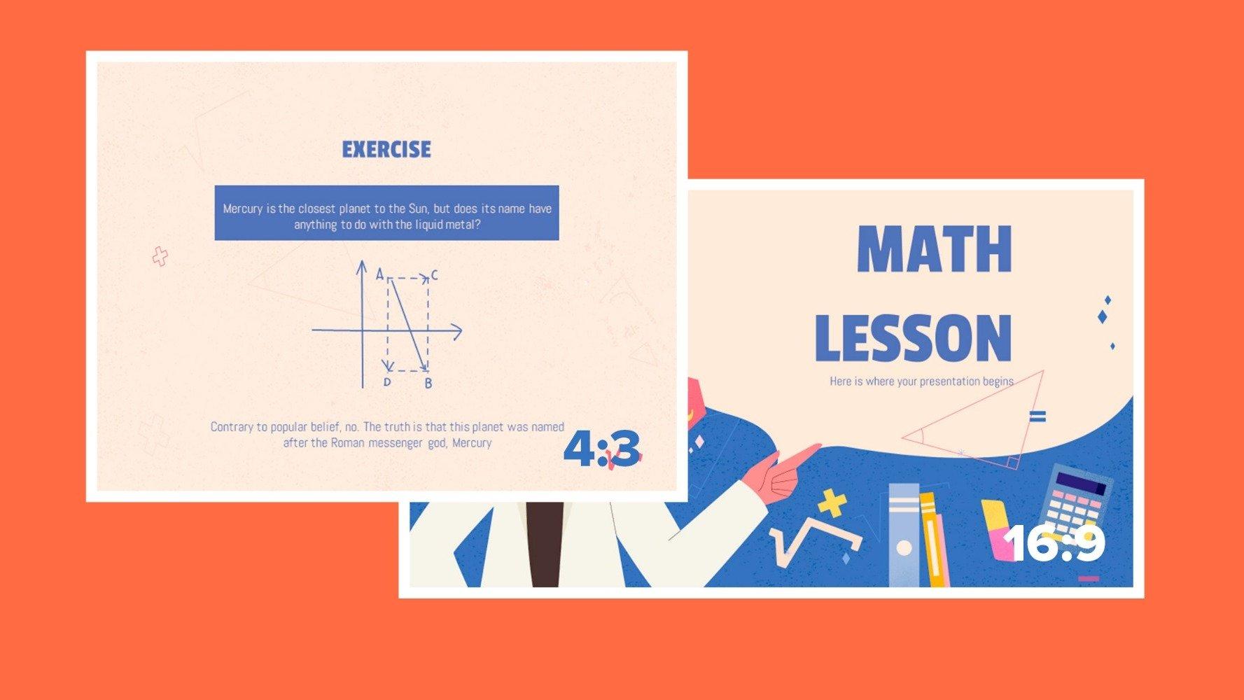 نحوه تغییر اندازه اسلاید در پاورپوینت |  نکات سریع و آموزش برای ارائه های خود